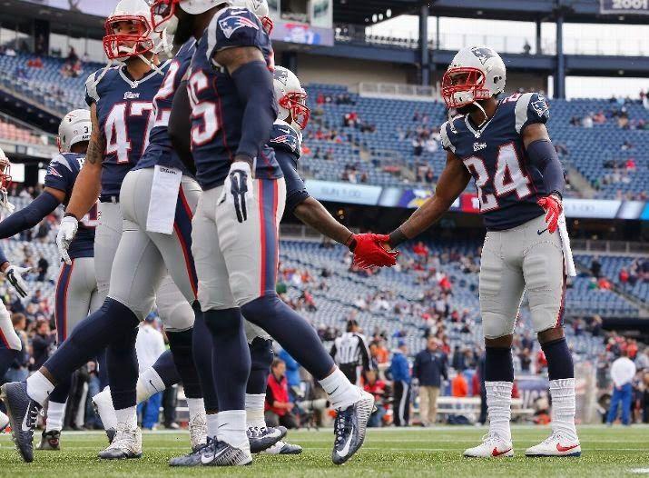 New England Patriots. Read more: http://dd-idham.blogspot.com/2014/10/new-england-patriots.html