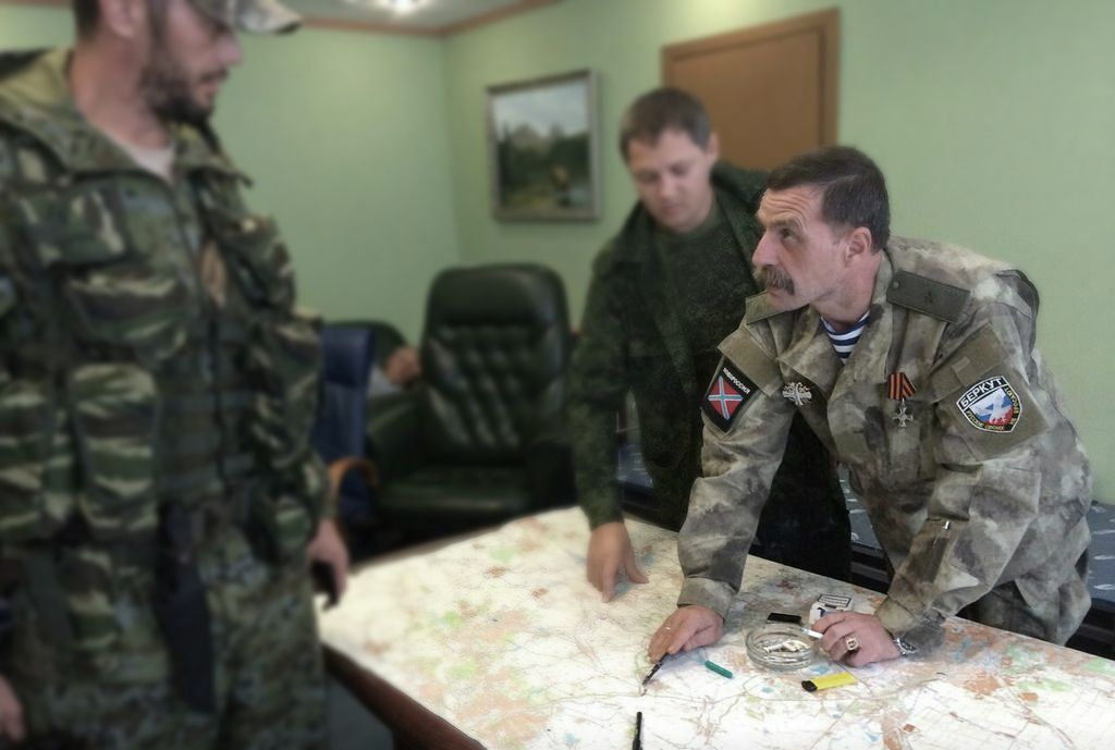 http://colonelcassad.livejournal.com/
