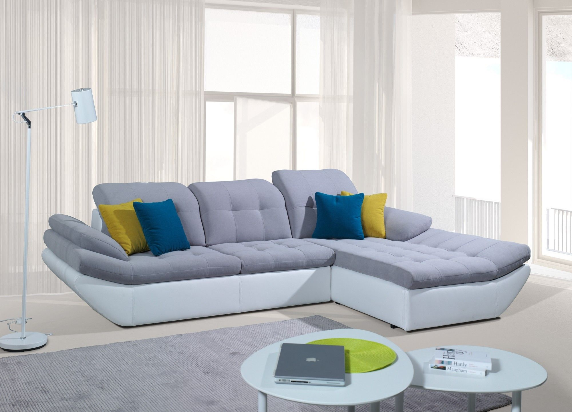 PALAZZO   Sectional Sofa Sleeper | Creative Furniture