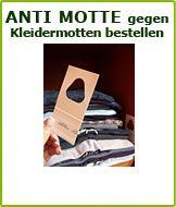 Anti Motten Lebensmittelmotten Kleidermotten Motte