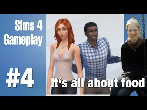 Spiele Sims4 Mit C Boy It S All About Food Teil 4 Deutsch