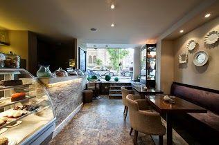 Cake Cafe Zamalek Cake Cafe Cafe Best Interior Design
