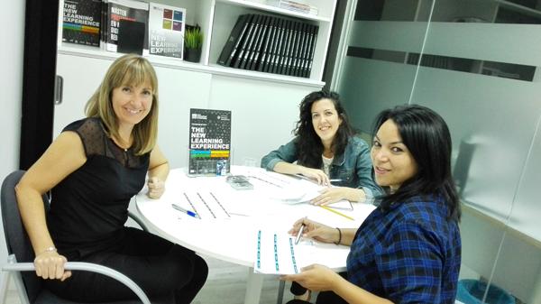 Nuestro departamento de Comunicación se reúne con las asesoras comerciales para planificar las campañas