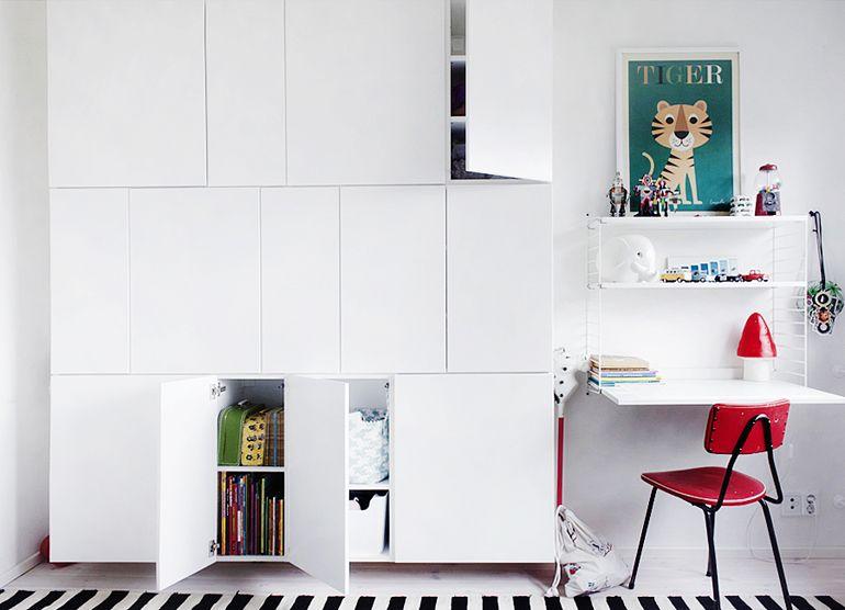 12 ikea hacks a essayer d 39 urgence d tournement de meubles ikea cuisine - Detournement meuble ikea ...