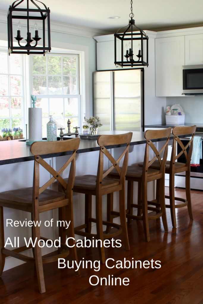 Review Of Costco All Wood Cabinetry Vintage American Home Rustic Cabinets Online Kitchen Cabinets Home