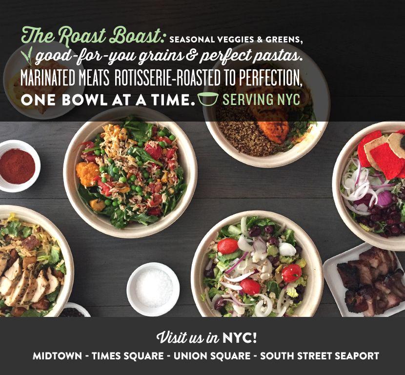 Roast Kitchen Nyc Roast Kitchen Roast Nyc Restaurants