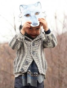 Winter 2012 Toddler Collection - Look 10