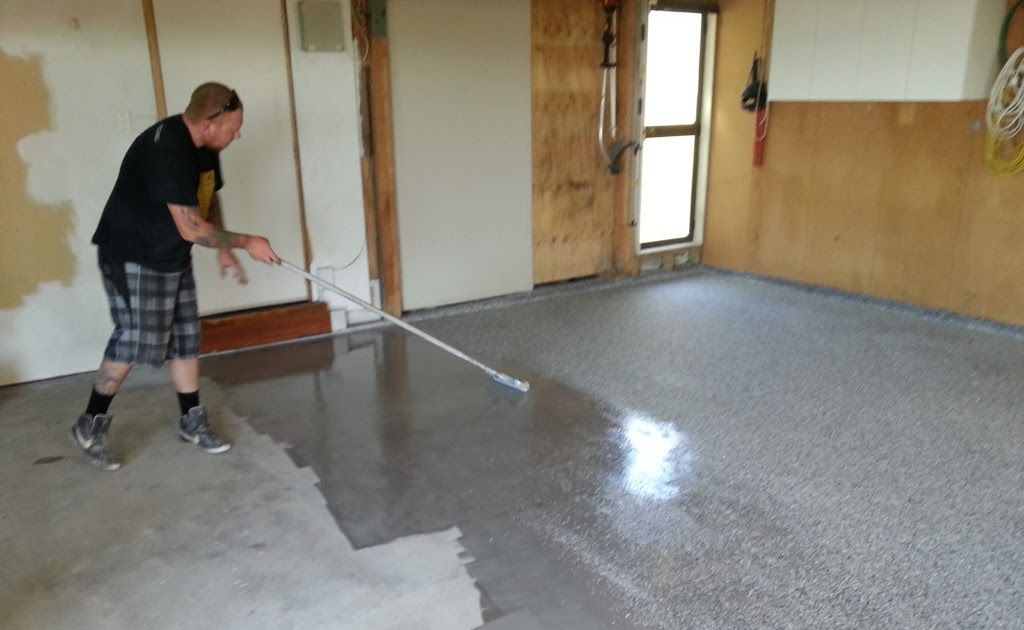 Ideas For Garage Floor Covering Houses Flooring Picture