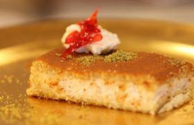 كنافة ناعمة لبناني طريقة عمل كنافة ناعمة لبناني Ramadan Desserts Desserts Middle Eastern Desserts
