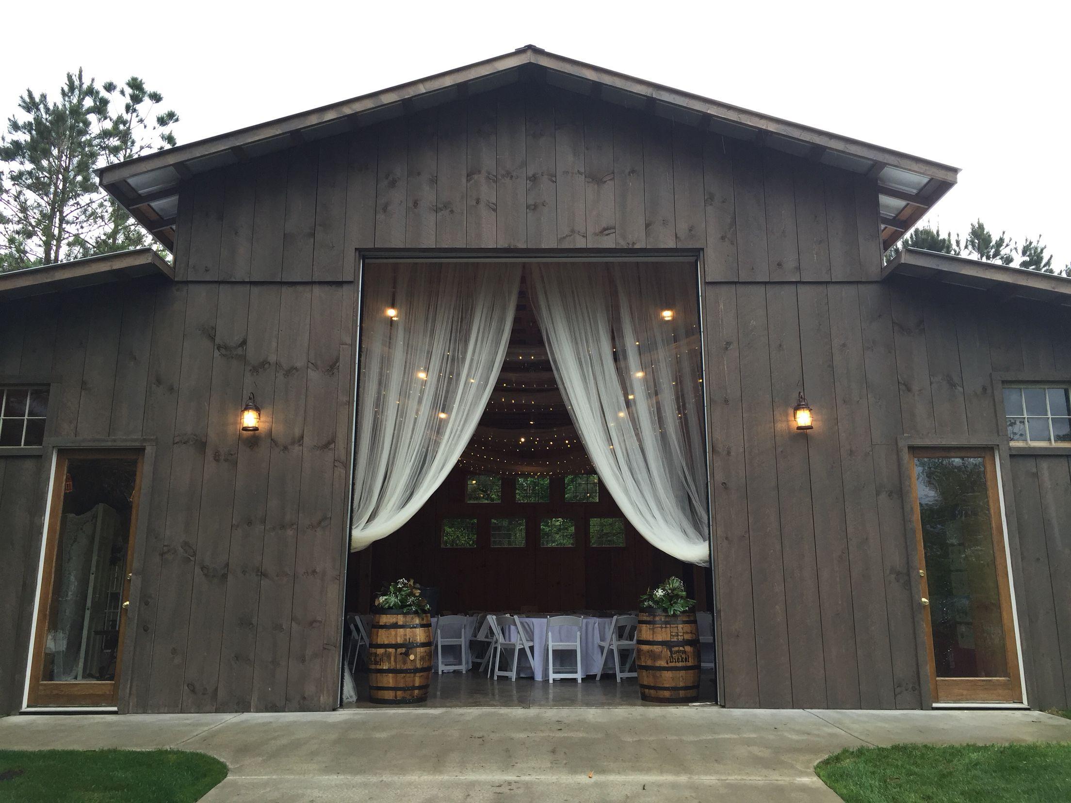 The Coffey Barn Cleveland, TN Barn wedding, Best