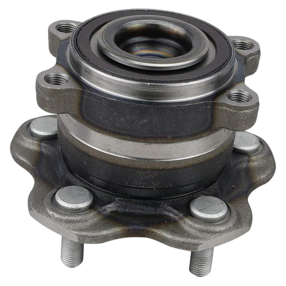 Crs Wheel Bearing And Hub Assembly Rear Mercury Montego Home