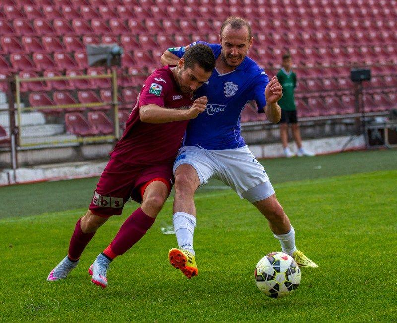 Ponturi pariuri CFR Cluj vs ACS Poli Timisoara Liga 1