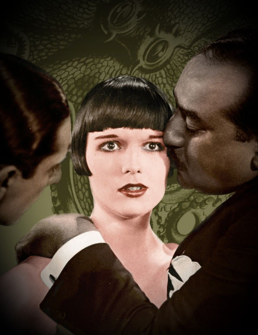 Pin By Maggie Griffith On Louise Brooks In 2019 Louise Brooks