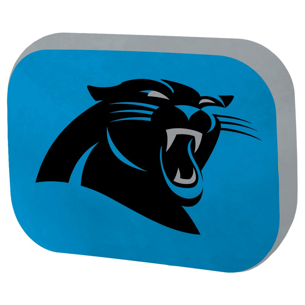 8a772fab Carolina Panthers Northwest Cloud Pillow in 2019 | Products ...