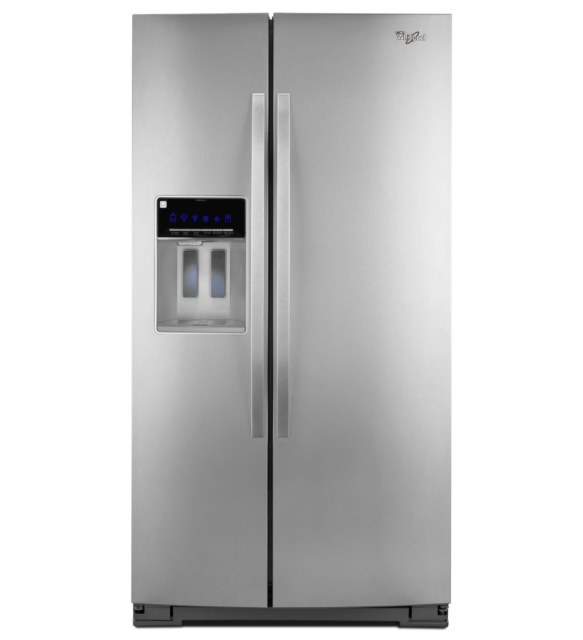 Whirlpool 174 Smart Side By Side Refrigerator With 6th Sense