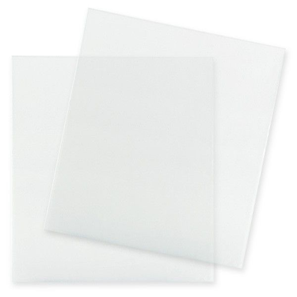 Optical Quality Styrene Sheets Styrene Sheets Certificate Frames