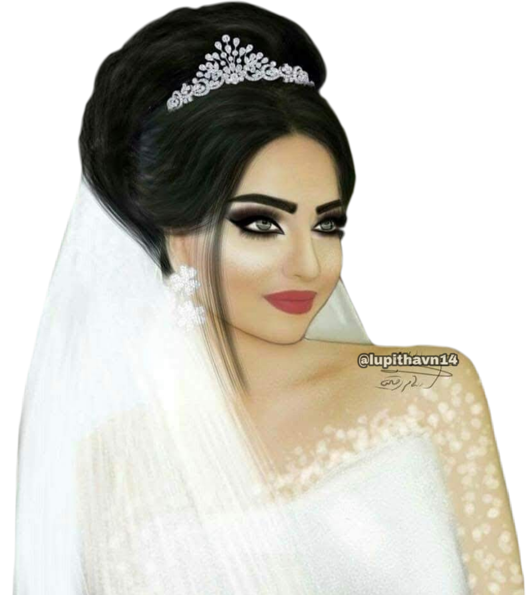 Pin By Maya On Girl Digital Art Girl Mother Daughter Art Wedding Dress Illustrations