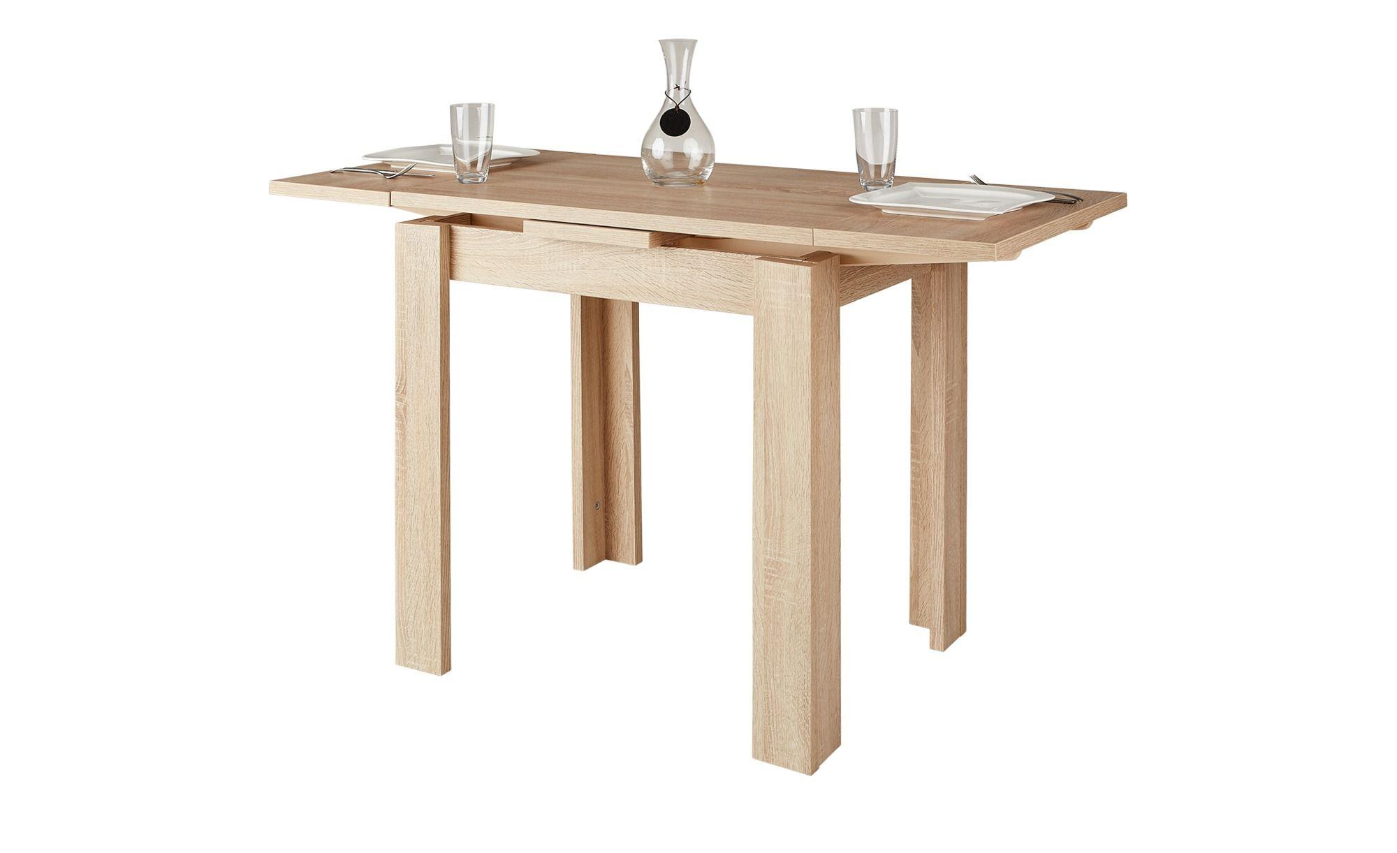 Esstisch FleX Esstisch, Tisch und Esstisch ausziehbar