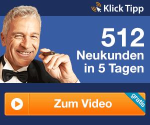 E-Mail Marketing: 512 Neukunden in 5 Tagen! Kostenlose ...