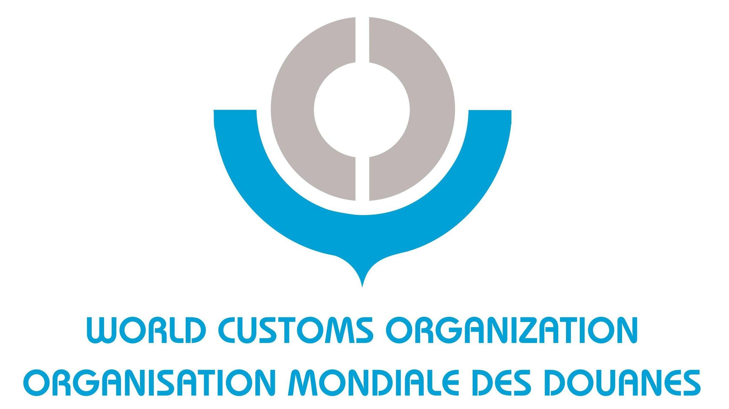 Wco World Customs Organization Logo Eps Pdf Custom Organizers Logos Organization