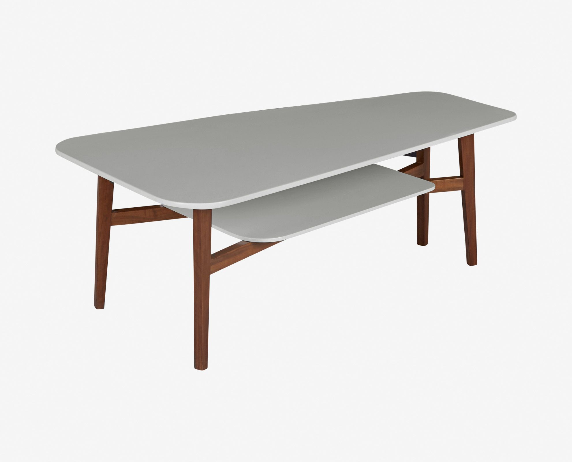 pinzhangpei on m木色  coffee table table unique