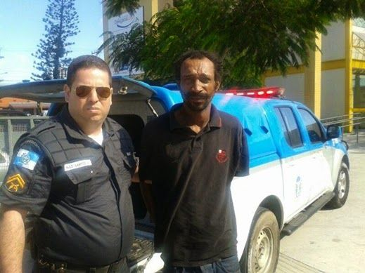 Notícias de São Pedro da Aldeia: AÇÕES POLICIAIS - Homem é preso furtando bicicleta...