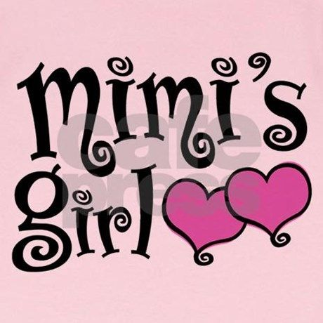 Download Infant T-Shirt Mimi's Girl Infant T-Shirt by magarmor ...