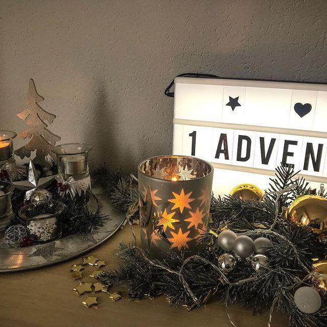 1 Advent Wünsche