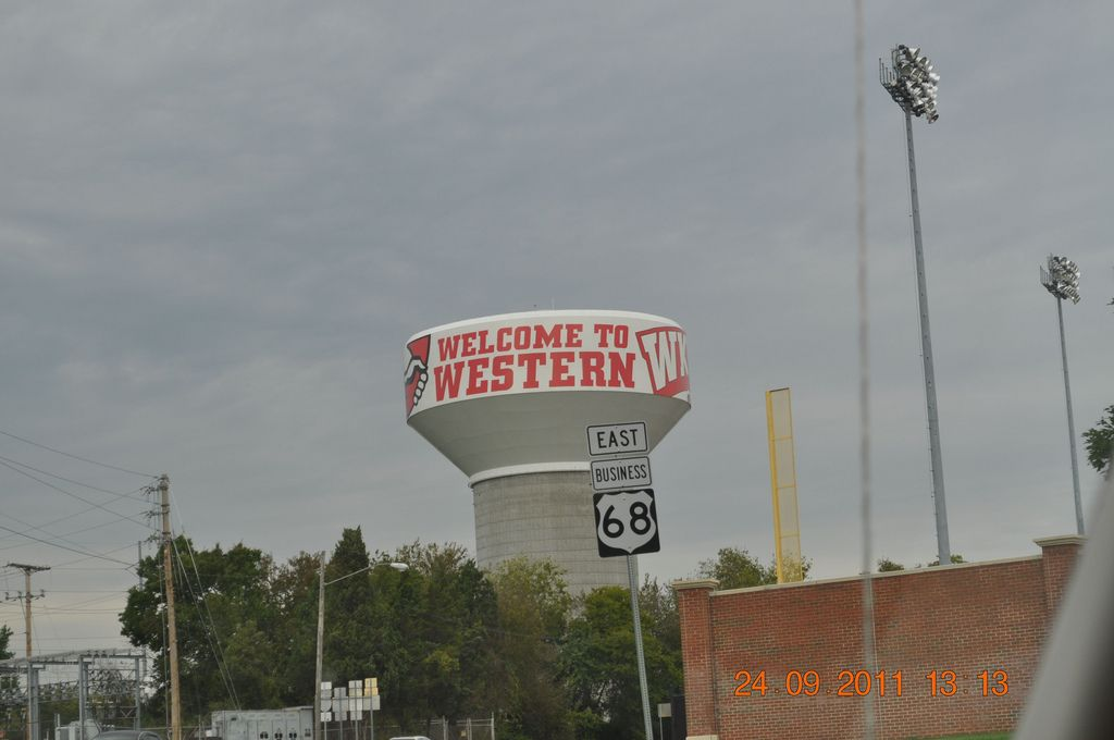 Welcome To Western Ky Bowling Green Ky Westerns Ocean Green