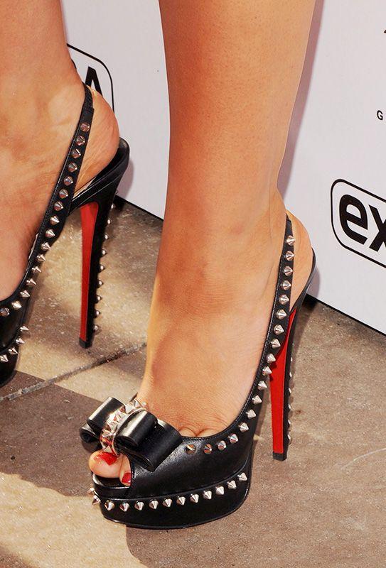 High Heels With Spikes   Deals On Heels
