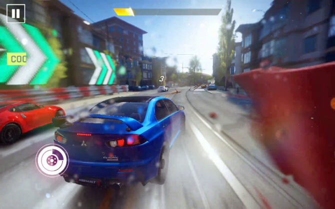 The 10 Best Racing Games For Android Racing Games Best Android