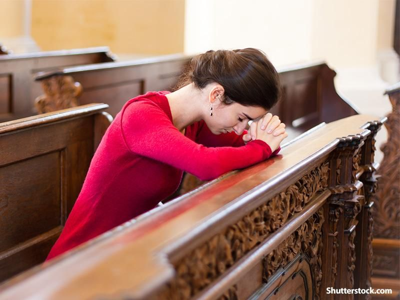 10 Tools to Reigniting Your Prayer Life | Prayers For