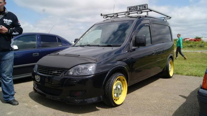 opel combo van | dostawczak tun | pinterest | vans, kit cars and cars
