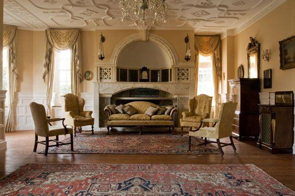 Decoration D\'interieur De Maison | Decorateur d interieur ...