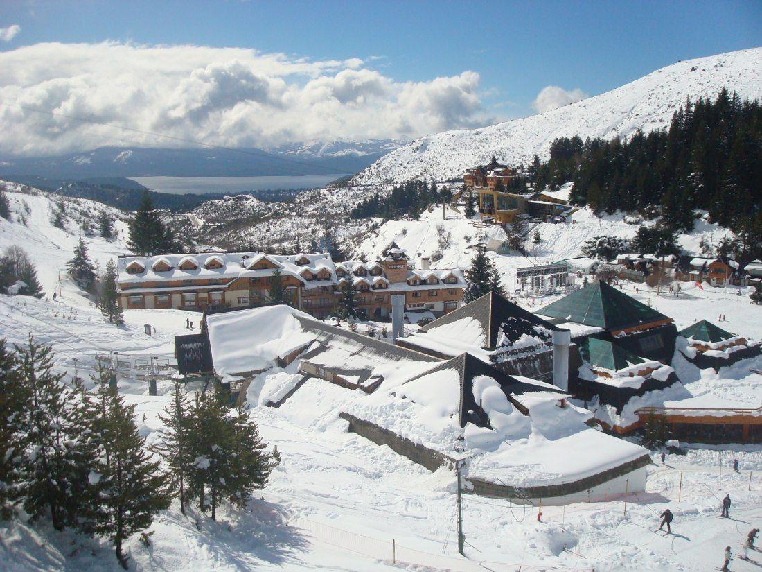 Villa Cerro Catedral - San Carlos de Bariloche - Provincia de Río Negro