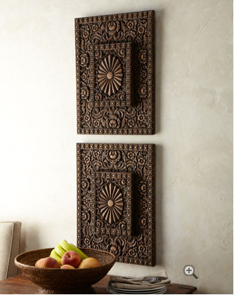 Designwali Monday Must Have Wood Wall Decor Wooden Wall
