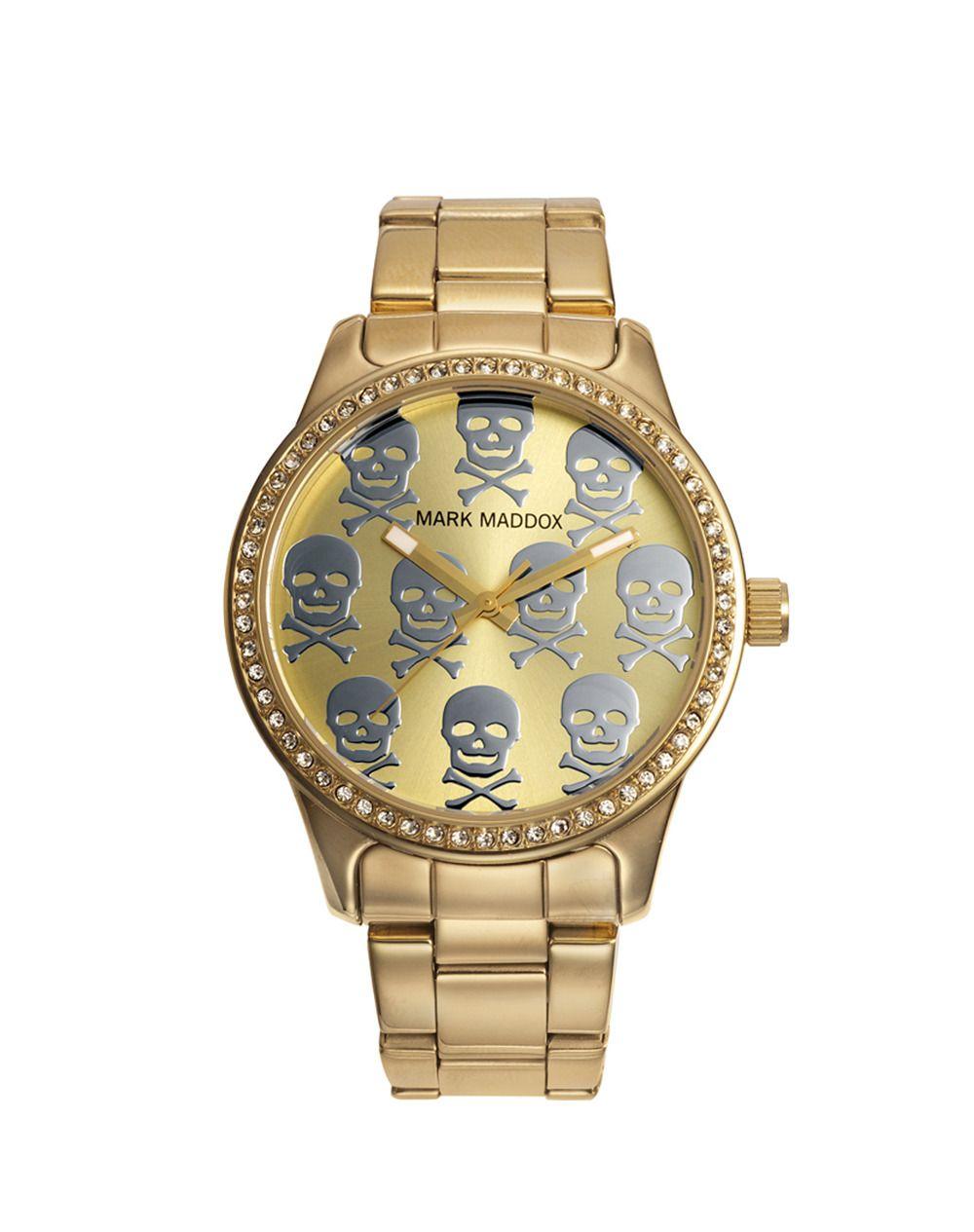 bb43d5ad4cfc Reloj de mujer Mark Maddox de El Corte Inglés | Fashion | Watches ...