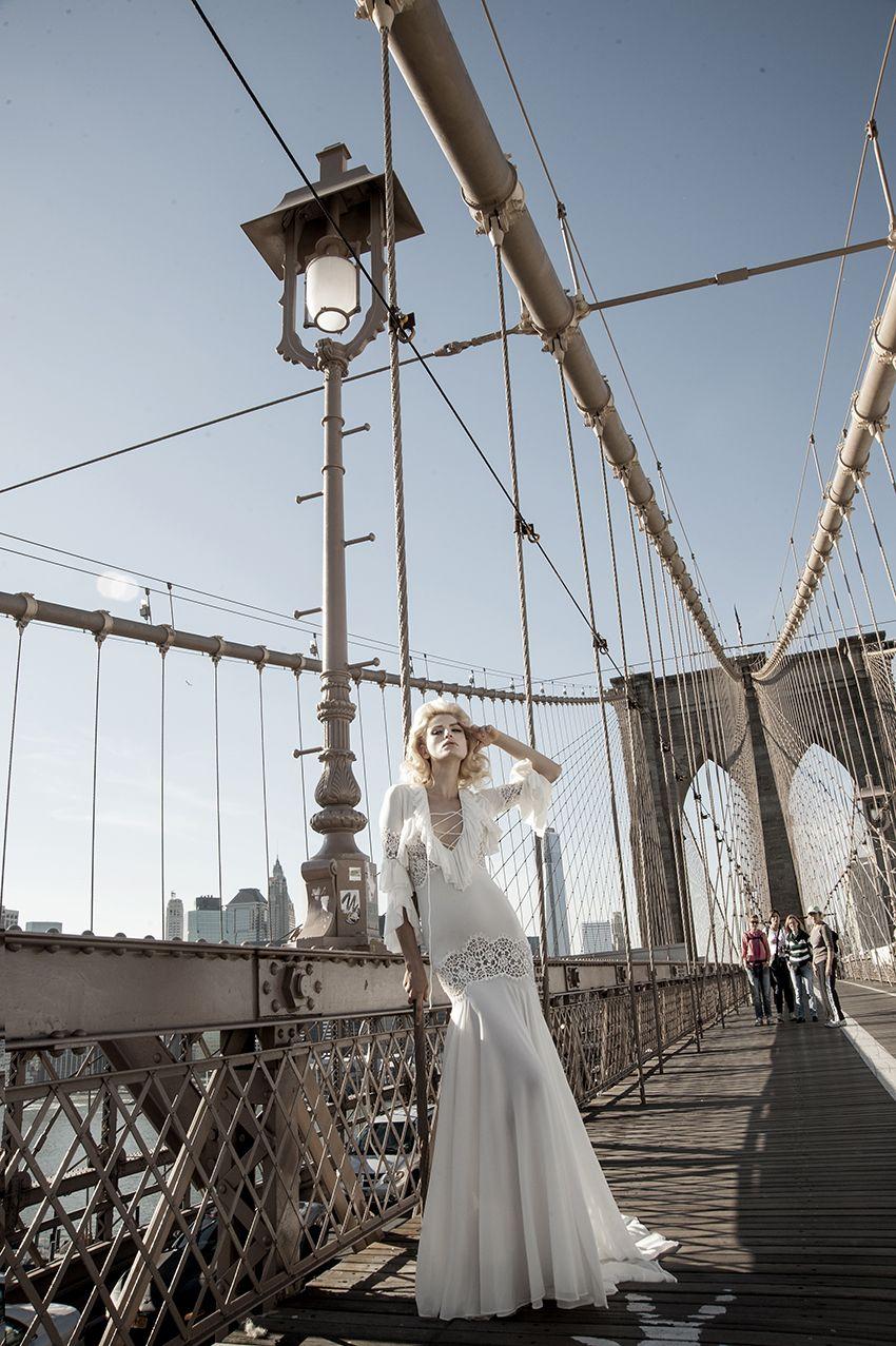 pnina_tornai 2014 #bridal catalog style no. 4281 | Pnina Tornai 2014 ...