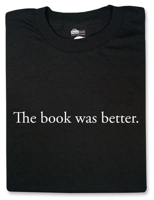 Succinct T-Shirt