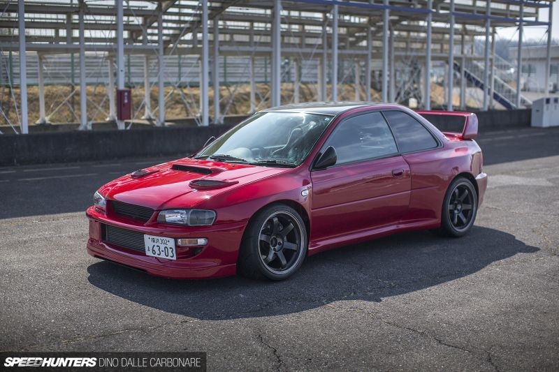 555 Horses Of Widened Fury Subaru Subaru Impreza Subaru Cars