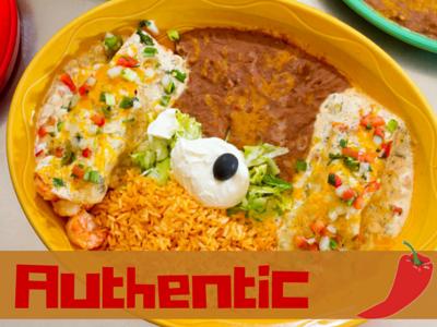 Ameca Mexican Restaurant | Your Favorite Monticello Restaurant