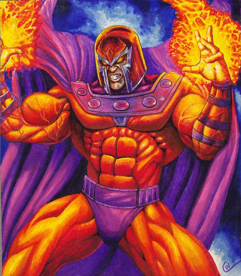 #Magneto #Fan #Art. (Magneto) By: Real-Warner. (THE * 5 * STÅR * ÅWARD * OF: * AW YEAH, IT'S MAJOR ÅWESOMENESS!!!™) ÅÅÅ+