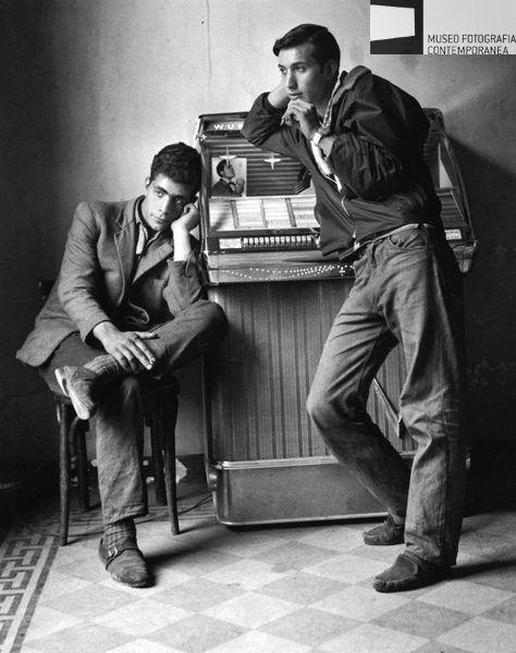 Jukebox, ph. by Mario Cattaneo.