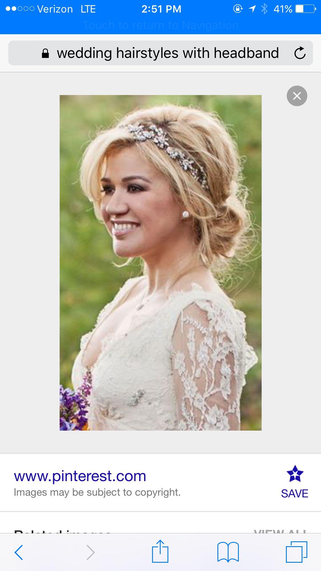 kelly clarkson | wedding hairstyles | pinterest | wedding