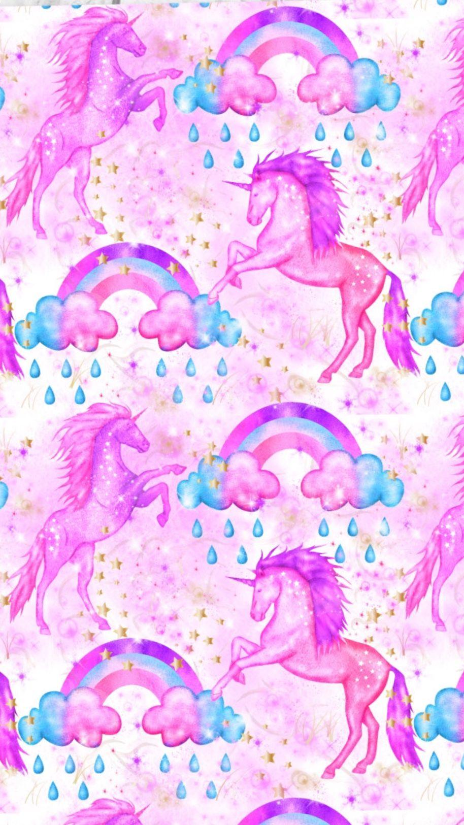 Unicorn Rainbows Unicorn Wallpaper Unicorn Wallpaper Cute Pink Unicorn Wallpaper