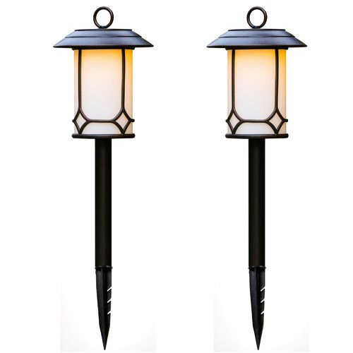 Classical Solar Powered Pathway Light Pack Solar Pathway Lights Solar Path Lights Pathway Lighting