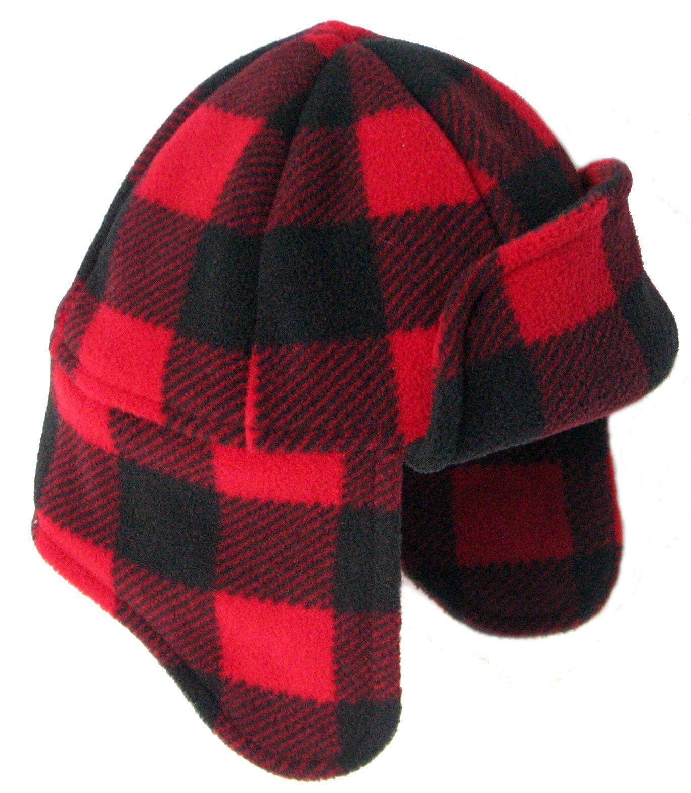 Fleece Trapper Hats Adult Unisex Hats Hat Patterns To
