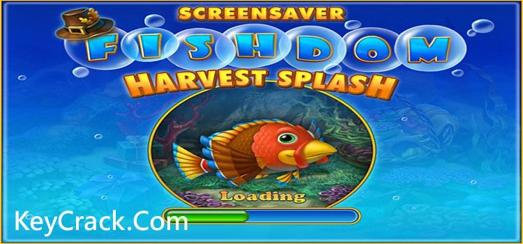 fishdom harvest splash free download is one of the most popular and famous puzzle games available