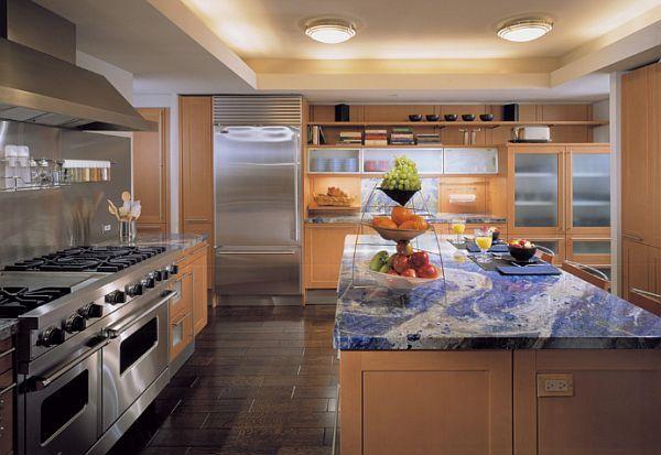 Best Alternatives To Granite Countertops  Granite Countertop Classy Unique Kitchen Countertops Inspiration Design