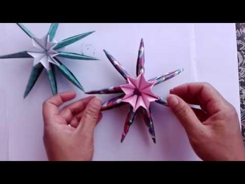 Origami Rose (Jo Nakashima) - YouTube   360x480